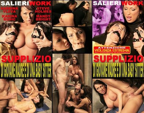 Supplizio Di Giovane Madre E Di Baby Sitter (2008)