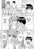 Tohru Nishimaki - Delicate Fantasy ch 1-3 English