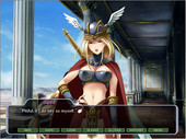 Black Lilith - Valkyrie Svia Eng game