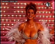 Flavia Palmiero big tits argentina