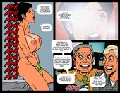 SpaceBabeCentral - Alien Autopsy ch 1-3