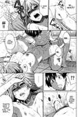 English Hentai Manga Incest