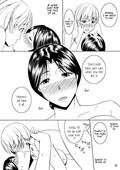 [Tenguren (Nario)] Boketsu wo Horu 10 Junbigou [English]
