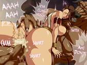 [Inja no Kuruwa] Branwen Seidorei Angya (Queens Blade Rebellion) (English)