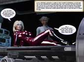 finister foul - Grime City Stories - Adult Toys ch 1-2