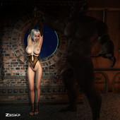 ZZomp – Tihanna  Collection