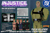 SunsetRiders7 – Injustice Unlimited Ver1.031.04