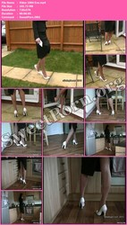 StilettoGirl.com Video 1004 Eva Thumbnail