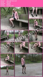 StilettoGirl.com Video 1007 Naomi Thumbnail