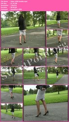 StilettoGirl.com Video 1058 Imelda Thumbnail
