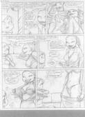 Pandora Box (PBX) Full Collection Comics and Arts