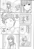 [Yuzuki N Dash] Sis Love Chapter 1