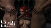 knight77 - The knight shines bright - TERA Pack 02 / TERA [2014] [720p] [uncen] [eng]