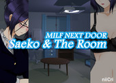 nii-Cri – MILF Next Door – Saeko & The Room