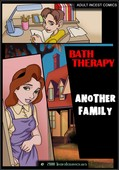 Another Family: Bath Therapy (The Iron Giant)