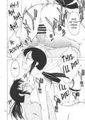 [Takemura Sesshuu] Postgirl – I Have Nothing, Nothing… But