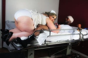 3k4zxszijjr6 - Mandy Majestic - Naughty Nurse Handjob