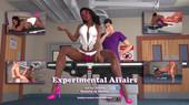 Jimjim - Experimental Affairs