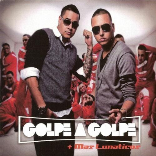 Golpe A Golpe – Mas Lunaticos (2011)