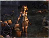 GalaxyPink - Sexual Fantasy Kingdom 1-4 + Pirate Amnesty + Vampire Halloween [uncen] [2008-2012] [eng]