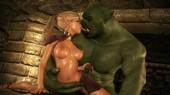 HitmanX3Z -  Dungeon - Prologue