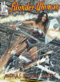 HIPcomix - Blunder Woman X-Mas Kinky Tales 2