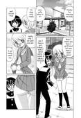 Yamamoto Yoshifumi - Luckiest Boy ch.7