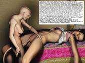 Aroused Cybrotica - Muffy the monster killer part 1