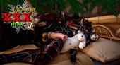 Auril – WhoreCraft  XXXMas Episode 3