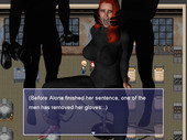Combin Ation – Agent Alona – The Japan Investigation (Update Ver 1.0)