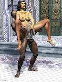 AROUSED3D - MISCELLANEOUS