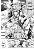 [Cyclone (Reizei, Izumi)] Rogue Spear 3 (Kamikaze Kaitou Jeanne)