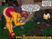 ILLUSTRATEDINTERRACIA - PARODYS