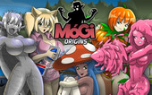 Team Erogi –  MoGi Origins Beta 1.092