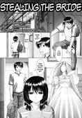 Tukimi Daifuku - Stealing the Bride (English)