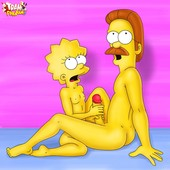 HENTAI UNITED - THE SIMPSONS