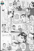 Doujinshi English
