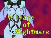 Village of Nightmare – Succubus Futanari eng