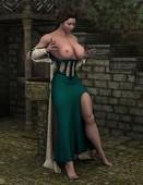 GenYun - The Cursed Well
