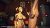 SexyDoll –  Juliet Sex Session