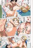 [Ohkura Kazuya] Dead or Alive – Venus 1 & 2
