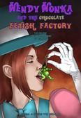 OkayOkayOkOk - Wendy Wonka and the Chocolate Fetish Factory 4