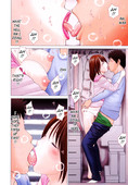 Kuroki Hidehiko - Young Wife And Highschool Girl 1-11