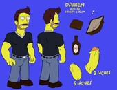 The Simpsons – Darren's Adventure – Part 1