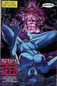 Manny Clark–Bruce David - Demon Seed
