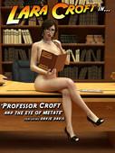 DeTomasso - Professor Croft and Eye of Metate ch 1