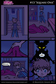 Brandon Shane –  The Monster Under the Bed Update