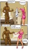 Kaos Comics - Seduced At Home 3