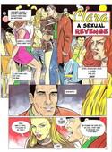 Omar - Clara A Sexual Revenge