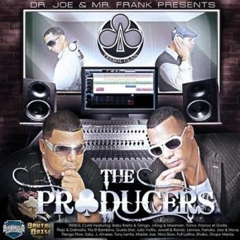 c8r1ltv2fjw7 - Dr. Joe & Mr. Frank Presents: The Producers (2009)